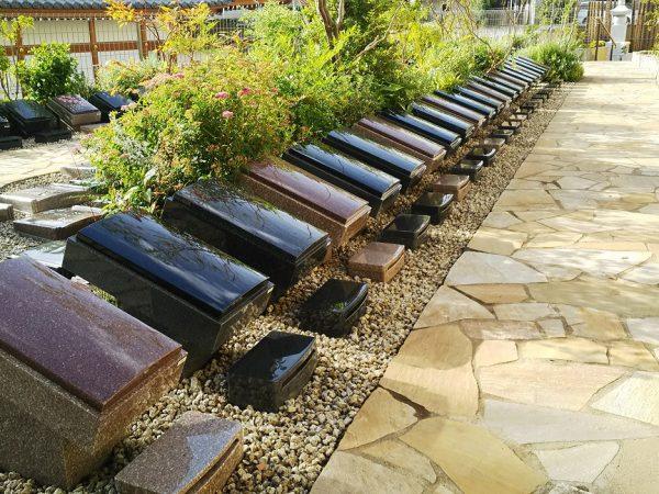 【谷中樹陵 久遠】4人用樹木葬増設のご案内のイメージ画像