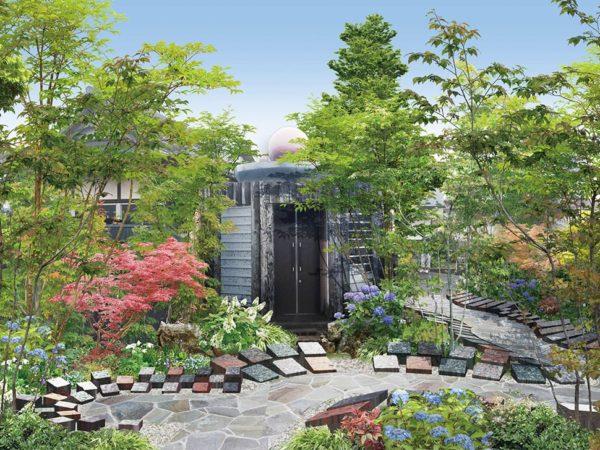 樹木葬「おおたかの森庭苑」を開苑しましたのイメージ画像